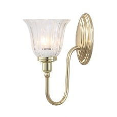 Бра Elstead Lighting Blake BATH/BLAKE1 PB