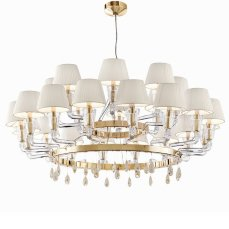 Люстра Beby Group Platinum 0141B01 Light gold 024 SW Golden Shadow